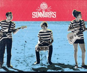 The Sunmakers